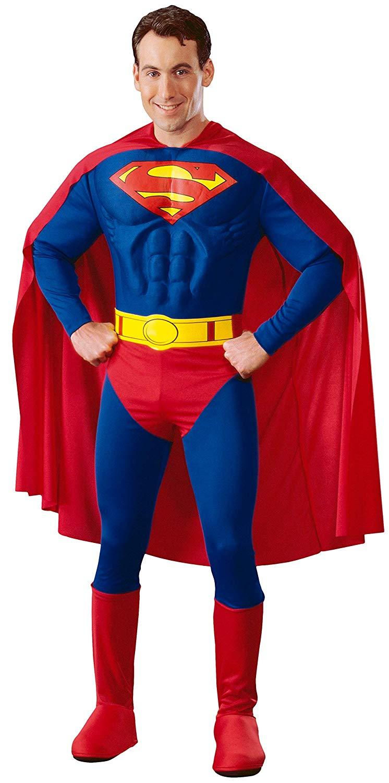 супергерои мужчины фото поселок