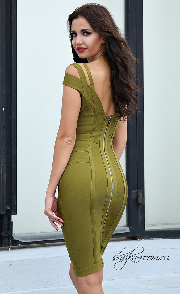 Одежда платья эротическая